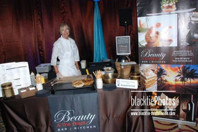 Celebrity Chefs Tasting @ the Hard Rock | Miami.com ...
