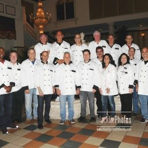 Past  & Current Honorary Chefs