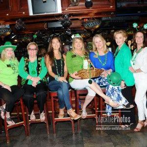 Marian McCray-DeLoach, Clio Connors, Jill Pearson, Linda Danoff, ,Patricia Kearson & Brenda Franco