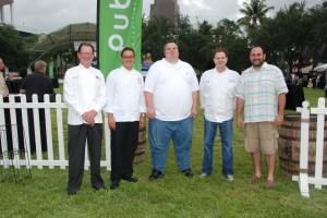 Riverwalk Fort Lauderdale Burger Battle™ IV, presented by Publix