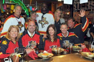 "Big Brothers Big Sisters of Broward ""KABUKI"" Celebrity Cookoff"