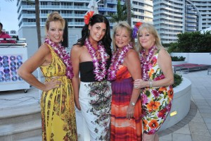 "PINION – ""Pack Your Bags: PINION Goes to Hawaii, Hilton Style!"""