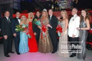 Seminole Hard Rock Winterfest Black Tie Ball
