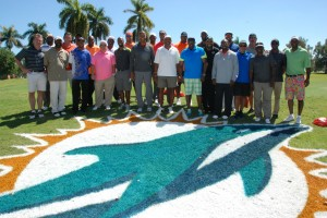 The 13th Annual Links for Literacy Golf Classic