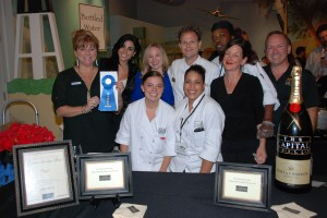 The Museum of Discovery and Science – Annual Bank of America Wine, Spirits & Culinary Celebration