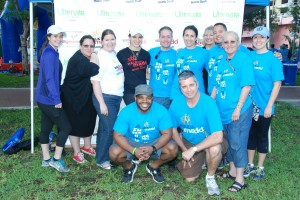 Walk Like MADD & MADD Dash Fort Lauderdale 5K