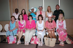 """Healthy Mothers, Healthy Babies Coalition of Broward """"22nd Annual Mother's Day Luncheon & Fashion Show"""""""