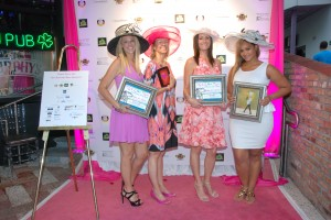 Ann Storck Center – 6th Annual Rock the Race – A Kentucky Derby Bash