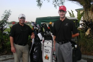 "Big Brothers Big Sisters ""Swing for Kids' Sake"" Golf Tournament"
