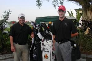 "Big Brothers Big Sisters ""Swing for Kids' Sake"" Golf Tournament"