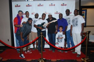 Strikes, Spares and Support for Bowl for Kids' Sake – benefits Big Brothers Big Sisters