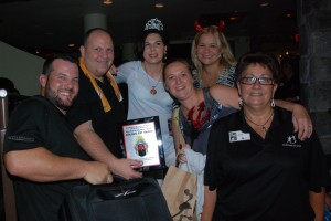 Big Brothers Big Sisters of Broward – Kabuki Celebrity Cookoff