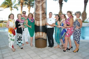 "PINION, Benefitting Special Olympics, Goes BACK to Hawaii ""Hilton Style"""