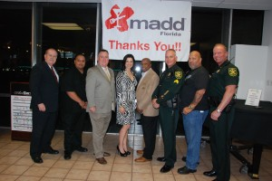 Walk Like MADD & MADD Dash Fort Lauderdale Kick Off Party