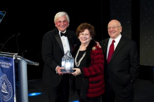 Nova Southeastern University Celebrates Excellence at Annual Gala