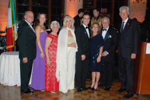 IL CIRCOLO PRESENTS: 39TH Anniversary Gala