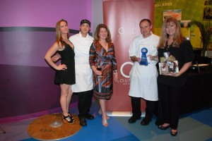 MODS – 20th Annual Bank of America Wine, Spirits, and Culinary Celebratio