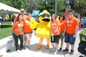 KIDS – 9th Annual Duck Fest Derby