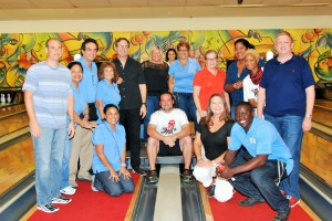 "Big Brothers Big Sisters – ""Bowl for Kids Sake"""