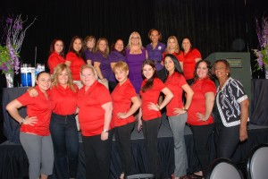 Dragonfly Darlings Woman to Woman Helping and Healing Conference