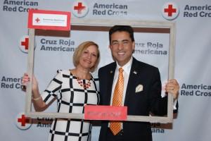 American Red Cross Humanitarian Dinner