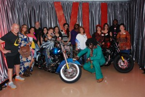 "Big Brothers Big Sisters DEJA VU – a night at ""The Whiskey"""