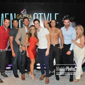 "Galleria ""Men of Style"""