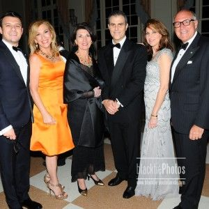 Il Circolo – An Evening in Capri – 40th Anniversary Gala