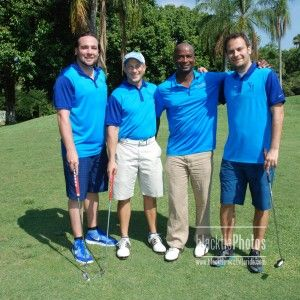 Big Brothers Big Sisters of Broward Swing for Kids' Sake